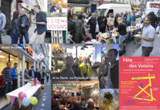 Fêtes des Voisins 2017 en grand format !